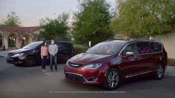 Chrysler Memorial Day Sales Event TV Spot, 'Toy Story 4: Dance Party' [T2] - Thumbnail 6