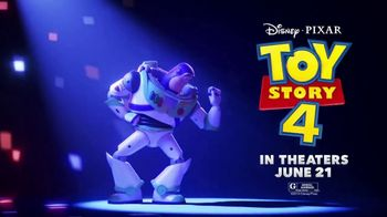 Chrysler Memorial Day Sales Event TV Spot, 'Toy Story 4: Dance Party' [T2] - Thumbnail 8