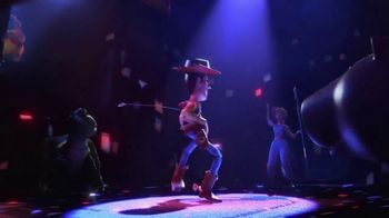 Chrysler Memorial Day Sales Event TV Spot, 'Toy Story 4: Dance Party' [T2]