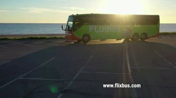 FlixBus TV Spot, 'One Click Away' - Thumbnail 2