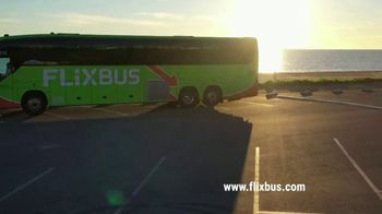 FlixBus TV Spot, 'One Click Away' - Thumbnail 3