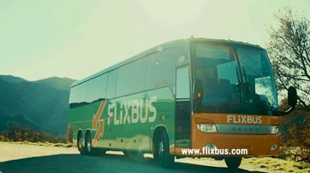 FlixBus TV Spot, 'One Click Away'