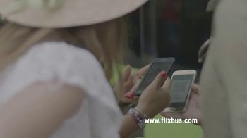 FlixBus TV Spot, 'One Click Away' - Thumbnail 6