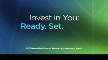 Acorns TV Spot, 'CNBC: Ready to Focus' Featuring Deepak Chopra, Marcus Lemonis - Thumbnail 7