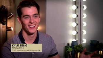 The Jimmy Awards TV Spot, 'Kyle Selig'
