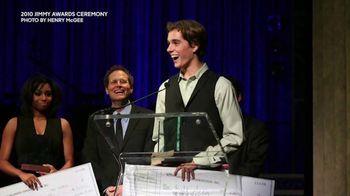 The Jimmy Awards TV Spot, 'Kyle Selig' - Thumbnail 8