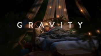 Gravity Blanket TV Spot, 'Happy Place' - Thumbnail 9