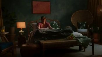 Gravity Blanket TV Spot, 'Happy Place' - Thumbnail 3