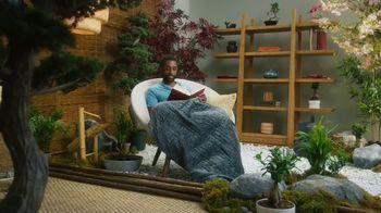 Gravity Blanket TV Spot, 'Happy Place' - Thumbnail 6