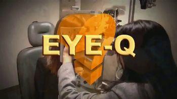 Usana TV Spot, 'Dr. Oz: Eye-Q' - 11 commercial airings