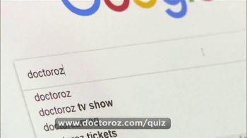 Usana TV Spot, 'Dr. Oz: Eye-Q' - Thumbnail 7