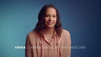 Aspen Dental TV Spot, 'Amina's Story' - Thumbnail 2