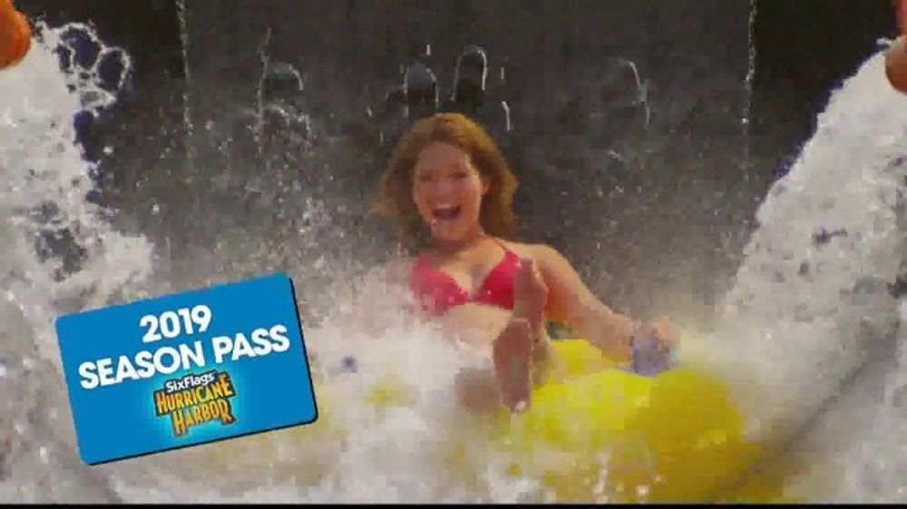 Six Flags Over Texas TV Commercial, 'El Diablo: Last Chance to Save'
