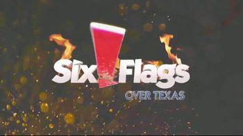 Six Flags Over Texas TV Spot, 'El Diablo: 55% Off' - Thumbnail 2