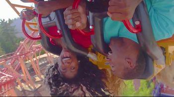 Six Flags Over Texas TV Spot, 'El Diablo: 55% Off' - Thumbnail 3