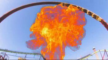 Six Flags Over Texas TV Spot, 'El Diablo: 55% Off' - Thumbnail 4