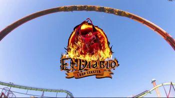 Six Flags Over Texas TV Spot, 'El Diablo: 55% Off' - Thumbnail 5