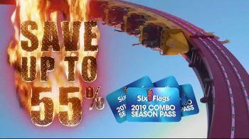 Six Flags Over Texas TV Spot, 'El Diablo: 55% Off' - Thumbnail 7