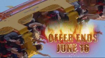 Six Flags Over Texas TV Spot, 'El Diablo: 55% Off' - Thumbnail 9