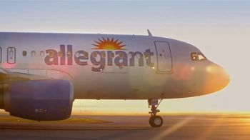 Allegiant Memorial Day Sale TV Spot, 'Together We Fly: Millions' - Thumbnail 2