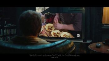 Amazon Fire TV Cube Spot, 'Zombie: Chopped' - Thumbnail 7