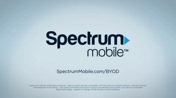 Spectrum Mobile TV Spot, 'Switch & Save' - Thumbnail 6