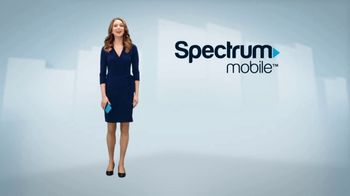 Spectrum Mobile TV Spot, 'Switch & Save' - Thumbnail 2