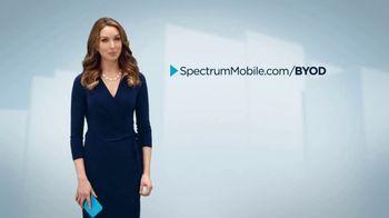 Spectrum Mobile TV Spot, 'Switch & Save' - Thumbnail 4