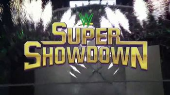 WWE Network Super ShowDown Pay-Per-View TV Spot, 'Goldberg vs. The Undertaker' - Thumbnail 2