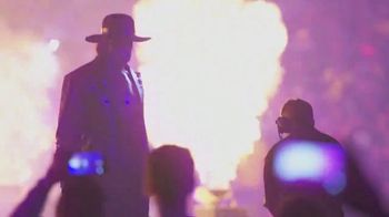 WWE Network Super ShowDown Pay-Per-View TV Spot, 'Goldberg vs. The Undertaker' - Thumbnail 5