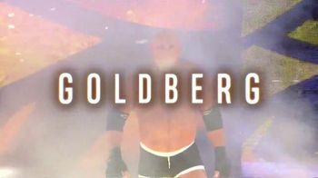 WWE Network Super ShowDown Pay-Per-View TV Spot, 'Goldberg vs. The Undertaker' - Thumbnail 6