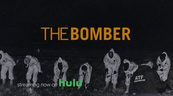 Hulu TV Spot, \'The Bomber\'