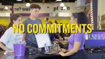 Planet Fitness Teen Summer Challenge TV Spot, 'Teens Work Out Free' - Thumbnail 3
