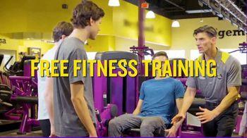 Planet Fitness Teen Summer Challenge TV Spot, 'Teens Work Out Free' - Thumbnail 5
