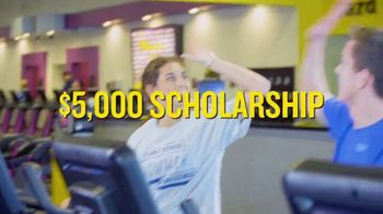 Planet Fitness Teen Summer Challenge TV Spot, 'Teens Work Out Free' - Thumbnail 6