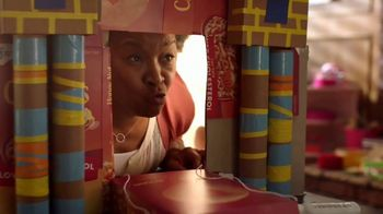Honey Nut Cheerios TV Spot, 'Make Your Heart Grin'