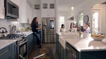 The Home Depot TV Spot, 'Fuel Your Team: Samsung Suite' - Thumbnail 8