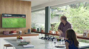 XFINITY X1 TV Spot, 'Niña experta: 4K Ultra HD' [Spanish] - Thumbnail 1