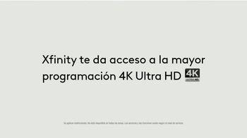 XFINITY X1 TV Spot, 'Niña experta: 4K Ultra HD' [Spanish] - Thumbnail 9