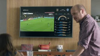 XFINITY X1 TV Spot, 'Niña experta: 4K Ultra HD' [Spanish] - Thumbnail 2