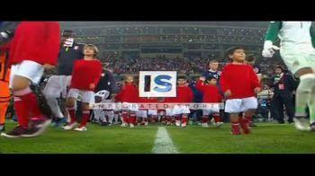 DIRECTV TV Spot, 'Integrated Sports: Peru vs. Costa Rica' - Thumbnail 3
