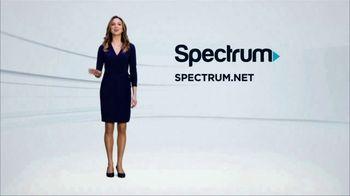 My Spectrum App TV Spot, 'Manage Your Account'
