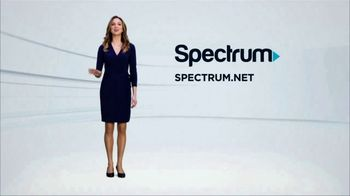 My Spectrum App TV Spot, 'Manage Your Account'