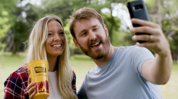 Dickey's BBQ $1 Big Yellow Cup TV Spot, 'Perfect Compliment'
