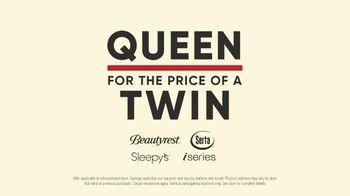 Mattress Firm Memorial Day Sale TV Spot, 'Extended: King for a Queen' - Thumbnail 2