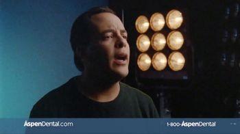 Aspen Dental TV Spot, 'A.J.'s Denture Story' - Thumbnail 4