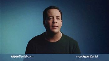 Aspen Dental TV Spot, 'A.J.'s Denture Story'