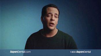 Aspen Dental TV Spot, 'A.J.'s Denture Story' - Thumbnail 6