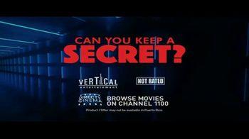 DIRECTV Cinema TV Spot, 'Can You Keep a Secret?' - Thumbnail 8