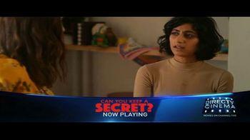 DIRECTV Cinema TV Spot, 'Can You Keep a Secret?' - Thumbnail 7